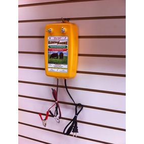 Energizador Cerco Electrico Ganadero Elektrochoke Enviograti