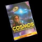 ¬¬ Dvd Carl Sagan Cosmos Zp