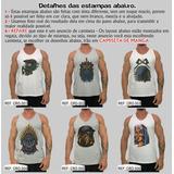 4 Camiseta Masculino Blusa Camisa T-shirt Slim Fit Manga Cur