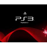 Ps3 500gb/80 Juegos Digitales/2 Joystick/12 Sin Interes