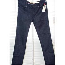 Pantalon Azul Rey Hombre Dc 100% Original