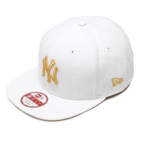 Boné Aba Reta New Era 950 Of St New York Yankees Original