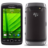 Blackberry Torch 9860 Con Memoria Micro Ds 2gb De Regalo