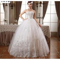 Vestido De Noiva Importado Barato Sob Encomenda