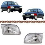 Par Farol Ford Fiesta 1994 1995 1996 94 95 96