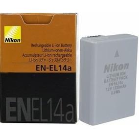 Bateria Original Nikon Enl-14a D3100 D3200 D5100 D5200 D5300