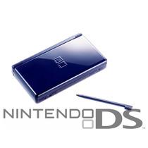 Console Nintendo Ds Original Usado!!!