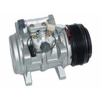 Compressor Denso 8 Orelhas Gol/santana/kadett/ipanema/parati