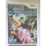 Sin And Punishment Star Succesor Wii Nintendo Trqs
