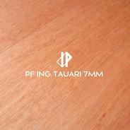 Madera Pf Ing Tauari 7x127 Mm Indusparquet