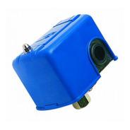 Pressostato P/ Bomba De Água 0 A 4 Bar 3780 - Genebre