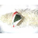 Arbol De Navidad De Plástico 60 Cms.