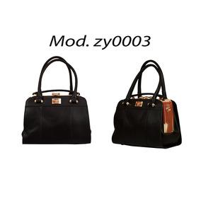 Bolsa Original Para Dama Marca Ted Lapidus Mod.zy0003