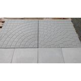 Lajota Cimentícia - Placas De Concreto Trabalhadas