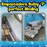 Maquinaria Para Imprentas