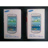 Caja Original Celular Samsung Galaxy S3 Mini