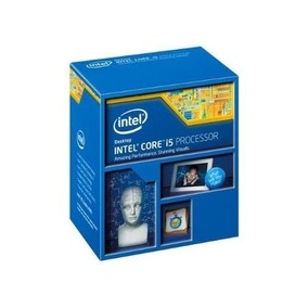 Procesador Intel Core I5-4570s Quad-core Desktop 2.9 Ghz 6m