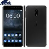 Celular 2017 Original Nokia 6 4g Lte