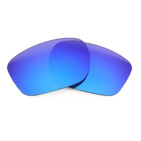 Óculos De Sol Oakley Holbrook Cor Principal Azul no Mercado Livre Brasil 5b9bd32a73