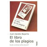 Libro De Los Plagios El De Bajarlia Juan J Ediciones Lea