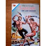 Tarzan Flamante Edita Epucol Novaro Comics