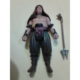 Malakili Rancor Keeper Wars Hasbro Figura Suelta