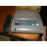 Fax Olivetti Modelo Ofx 100 $ 199 A Revisar