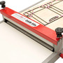 Máquina De Corte E Vinco Dam50x - Lembrancinhas E Caixas P