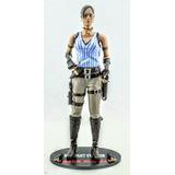 Resident Evil 5 Sheva Alomar - Crazy Toys.