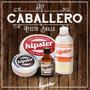 Kit Para Barba Y Cabello - Cera Capilar Terminación Brillo