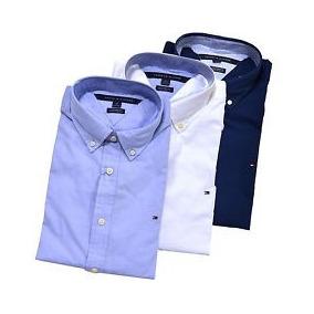 Camisas Tommy H - Piel De Toro - Preguntar X Disponibilidad