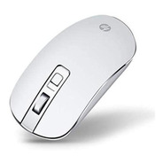 Mouse Hp Silencioso Sem Fio S4000 Wireless 1600dpi