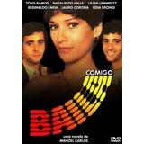 Dvd Novela Baila Comigo Completa Em 58 Dvds