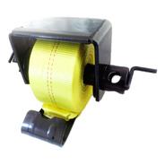 Winche Tractomula Con Reata 4 PuLG X 12 Metros
