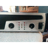 Power Amplificador Audesbo 3500 Watts Excelente Condiciones