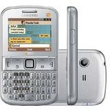 Celular Samsung Chat 222 Duos E2222 Desbloqueado Lacrado