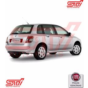 Friso Borachão Parachoque Fiat Stilo 03-11
