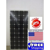Panel Solar Astropower A-75