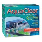 Filtro Cascada Aquaclear 50 Peceras Hasta 240 Litros