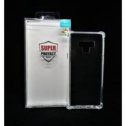 Funda Galaxy Note 9 Mercury Goospery Nuevo Super Protect