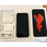 Iphone 6s Space Gray 16gb Liberado Boleta