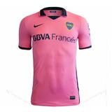 Camiseta Boca Juniors 2014 Rosa Liquidación