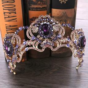 Coroa De Alta Qualidade Para Miss, Noiva, Debutante