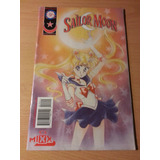 Sailor Moon Comic Nº 14 Naoko Takeuchi 1999 Ee.uu. Inglés