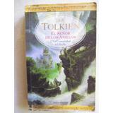 El Señor De Los Anillos 3 Tomos-editorial Minotauro Pocket-