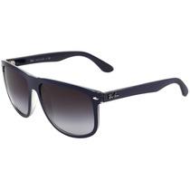 Ray Ban Rb 4147 - Óculos De Sol 6132/8g - Lente 6,0 Cm