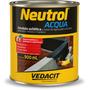 Neutrol Acqua Tinta Asfaltica 900 Ml Vedacit