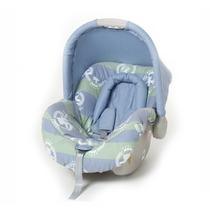Bebê Conforto Piccolina Galzerano Azul Real + Frete Grátis