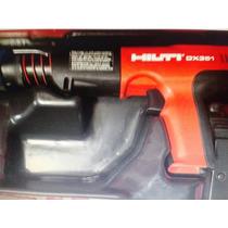 Hilti Dx 351 Pistola De Fijacion