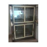 Freezer Exhibidor De 4puertas (sin Motor)